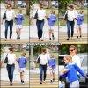 Jen et Violet pour un adorable moment mère/fille - le 9 Juin -