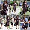 Jen et les enfants à LA - Le 24 Juillet -