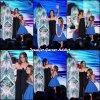 Jen au Teen Choice Awards - le 31 Juillet - à Inglewood en Californie