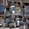 Jen allant et sortant d'un rdv - le 1er Septembre -