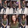 Jennifer au festival du film Telluride - le 3 Septembre -