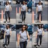 Jen dans Los Angeles - le 23 Septembre -