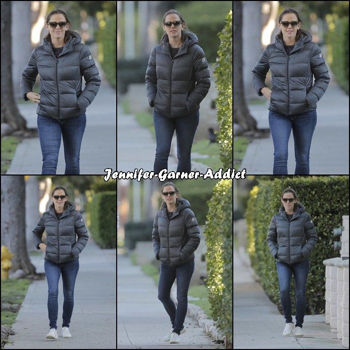 Jen a été chercher Violet à l'école - le 25 Janvier -
