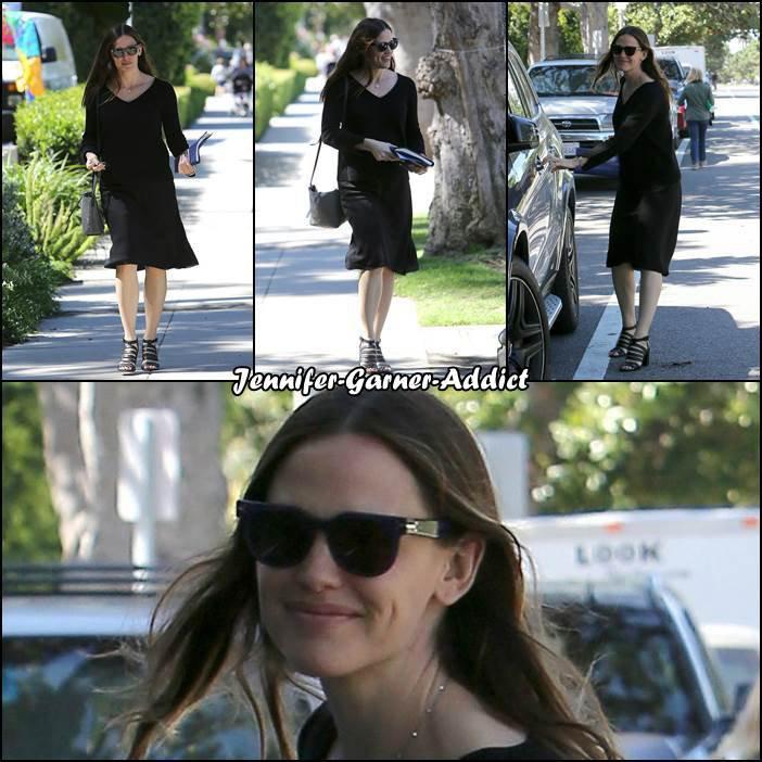 Jen dans Santa Monica - le 31 Mars -