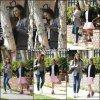 Jen a été chercher Violet chez une amie - le 10 Mai -