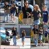 Jen et les filles sont allées à la pharmacie - le 11 Aout -