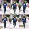 Jen dans La - le 14 Décembre -