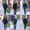 Jen dans LA avec la nounou des enfants - le 19 Décembre -