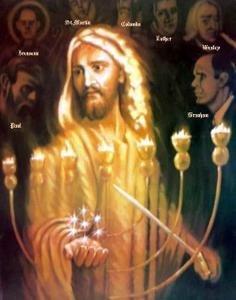 l'identification de l'epouse de christ