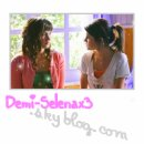 Pictures of Demi-Selenax3