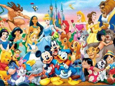 Mickey et tout ses amis r ve ta vie en couleurs c 39 est - Amis de mickey ...