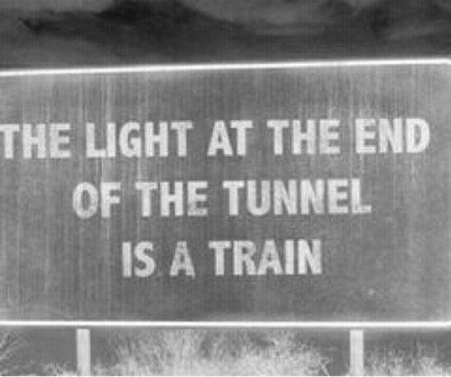 . . Un train sur la ligne N. .