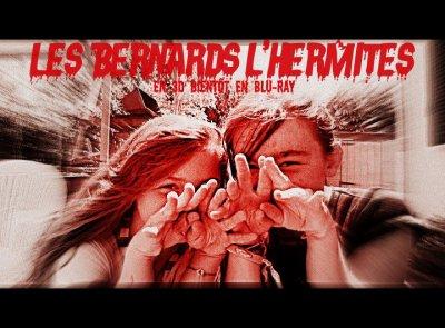 LES BERNARD L'HERMITE MANGEURS DE CHEVEUX : LE FILM