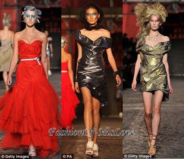 Vivienne Westwood ♥