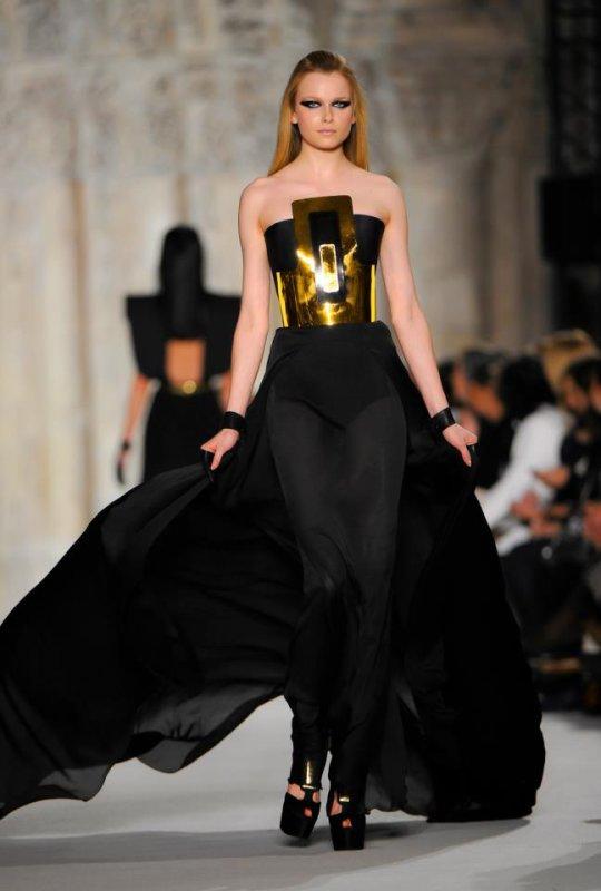 Stephane Rolland - Haute Couture - Printemps / Ete 2012 ♥