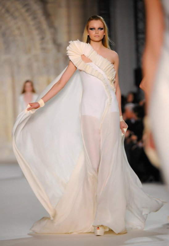Stephane Rolland - Haute Couture - Printemps / Ete 2012 ♥