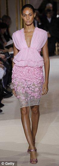 Giambattista Valli - Couture Printemps / Ete 2012 ♥