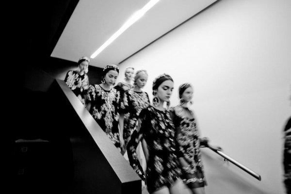 Dolce & Gabbana - Automne / Hiver 2013 ♥