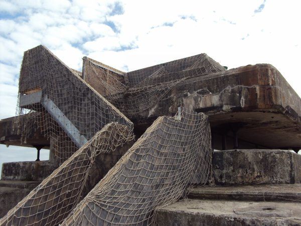 Musée mémoires 39-45 à Plougonvelin