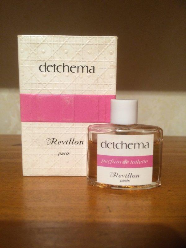 Révillon - Detchema