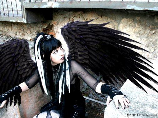ANGE Gothique