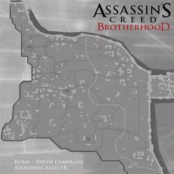 emplacement trésor brotherhood