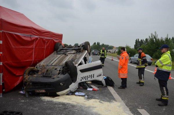 accident de route