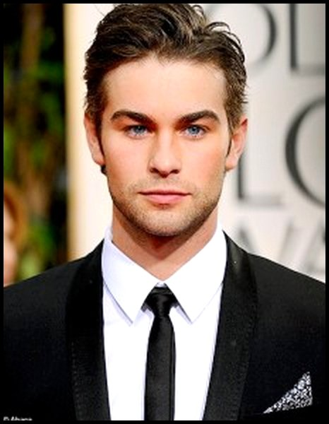 Chace Crawford est Nate Archibald