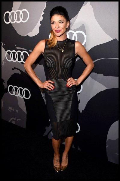 Jessica Szohr est Vanessa Abrams