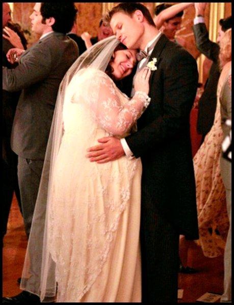 Saison 3 - Episode 18 : Dorota se marie