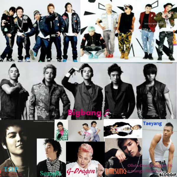 BIGBANG : Anniversaire de Taeyang