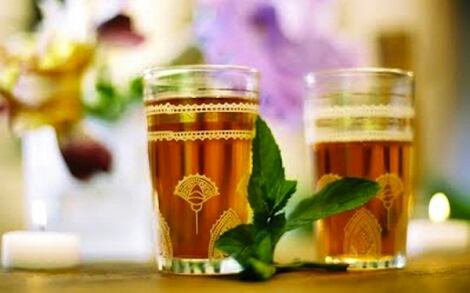 Tea ❤