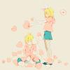 Rin ★ Len