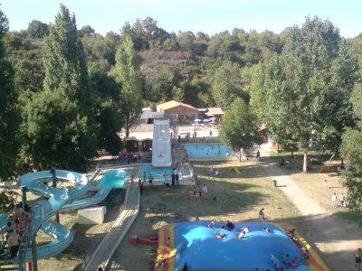 parc de la valley