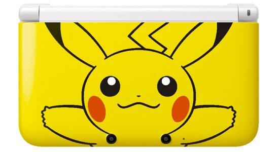 Nintendo 3DS, Nintendo 2DS & Nintendo 3DS XL