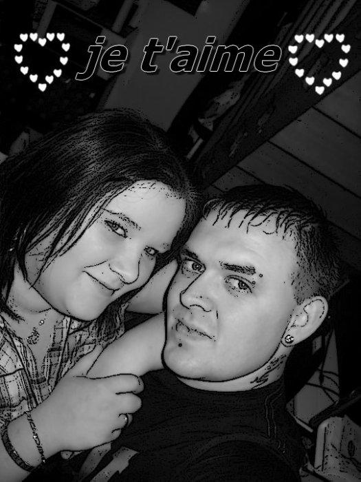 ♥ ♥ ♥ je t'aime ♥ ♥ ♥