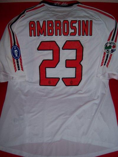 2005-06_Away_MASSIMO AMBROSINI