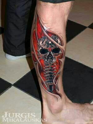 Prochain tatou ... ou peut etre