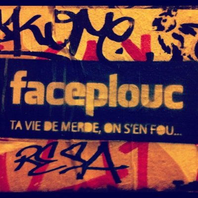 Faceplouc