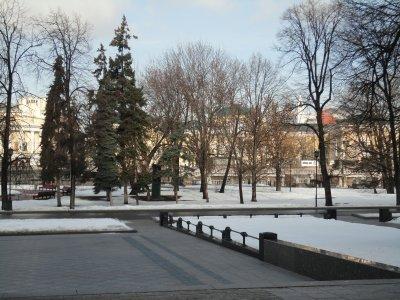 Autour du Kremlin