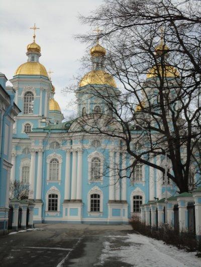 De belles cathédrales