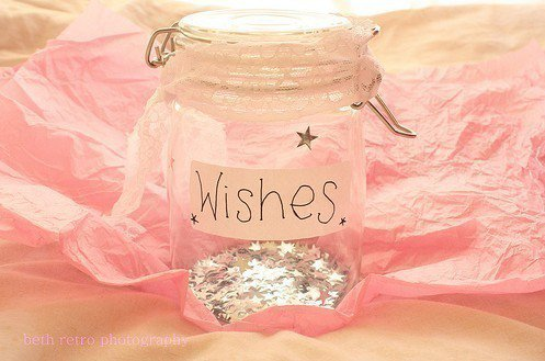 Ma Wish List !