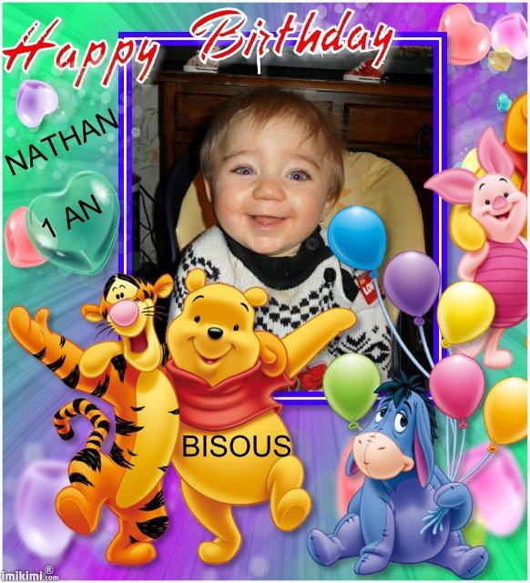 192 pour mon petit fils NATHAN
