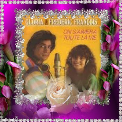 204 mon idole FREDERIC FRANCOIS