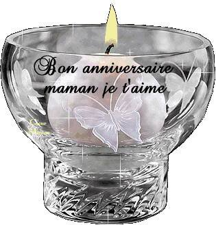 231 joyeux anniversaire maman veronique - Image anniversaire maman ...
