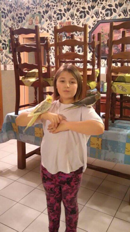 ma petite fille ALICE