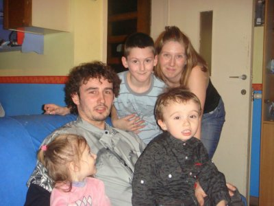 la famille longavert