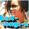 best-songs-x