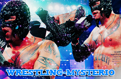 >> Welcome on Wrestling-Mysterio <<