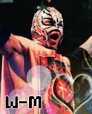 Photo de Wrestling-Mysterio